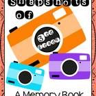 This memory book will make a great keepsake for your students! It's a great activity to have them complete at the end of the year! :)  This memory ...