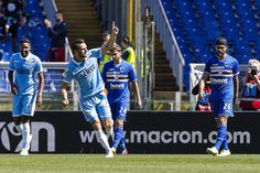 Cuplikan Gol Lazio vs Sampdoria, 7 Mei 2017