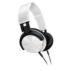 Philips SHL 3000WT 00 Cuffie tradizionali Dj Headphones 0fe200fd368d