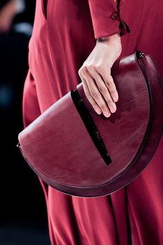 Daks at London Fall 2012 (Details)