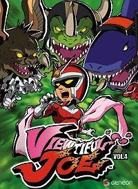 Viewtiful Joe DVD 4 (D) Viewtiful Joe, Bowser, Video Game, Anime, Fictional Characters, Frames, Cartoon Movies, Anime Music, Fantasy Characters