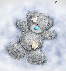 ❤️ Tatty Teddy ❤️