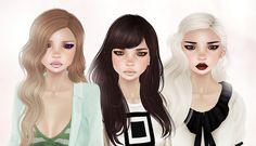 Essences ~ Whisper *Forgive me* ~ light rose ~ The Dressing Room Fusion | Flickr - Photo Sharing!