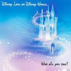 IWANTTOWINADISNEYTRIPTHANKSTOFortyToes`Photography!  **Disneyland, Disney World, 3000 Cash! Family of 4 includes, Hotel Food and Passes! Like the pages below to enter!**