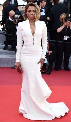 KAT GRAHAM - 2016 Cannes Film Festival