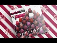Видео обзор каталога 1 2017 Oriflame