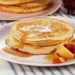 Pancake: le 10 migliori ricette