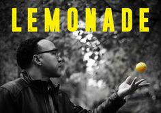J.Kwest's newest album Lemonade featuring Rev. Jeremiah Wright