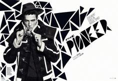 Art Direction by Rebecca Chew | Trendland: Fashion Blog & Trend Magazine
