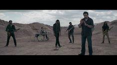 Iahweh feat. Padre Fábio de Melo - DESERTO (Clipe oficial)