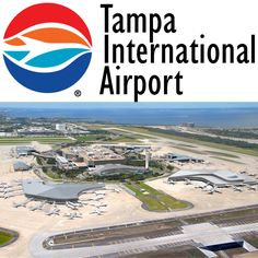 1946, Tampa International Airport, Hillsborough County, Florida US #Tampa #TPA (L19108)