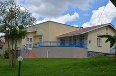 Mother Theresa Guesthouse. Mother Theresa Guesthouse located in Kampala, Uganda. Mother Theresa Guesthouse company contacts on Uganda Directory. Send email to Mother Theresa Guesthouse.