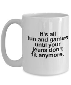 New Year 2017 Funny Coffee Mug by NaturallySuburban on Etsy
