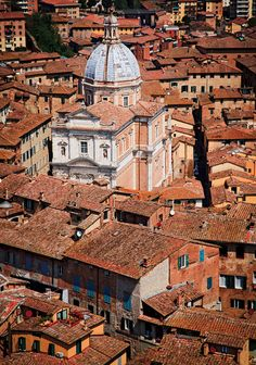 "westeastsouthnorth: """"Siena, Italy "" """
