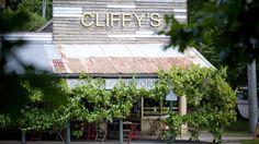 Cliffy's Emporium, Daylesford, Victoria, Australia