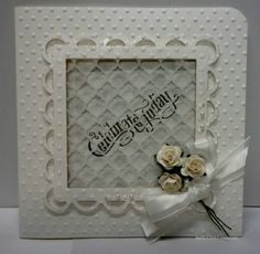 Stampin'up-Celebrate Today-Wedding card-Creating with BaRb