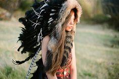 (1) indian headdress | Tumblr