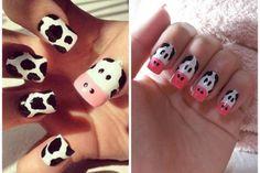 pintados de uñas faciles - Buscar con Google