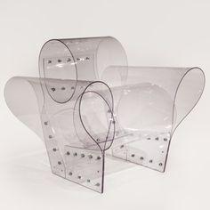 cosas transparentes objetos 11 fotos