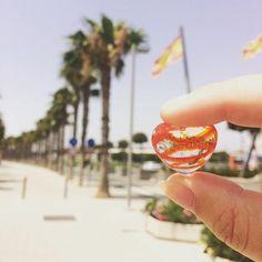 ❤️🌴🇪🇸 #valencia #espana #spain #heart #travel #erasmus #summer