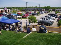 Hobby Haven in Urbandale- Participate in races every Sunday. R/C Cars & Trucks