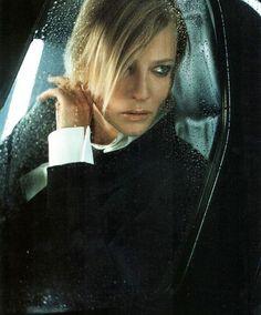 Cate Blanchett for Donna Karan (2003)
