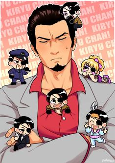 This is a clear representation of when I'm trying to Yakuza Kiwami🙄🙄 : yakuzagames Yakuza Anime, Otaku Problems, Marvel Entertainment, Creative Skills, Video Game Art, Video Games, Stuff And Thangs, Funny Games, Spirit Animal
