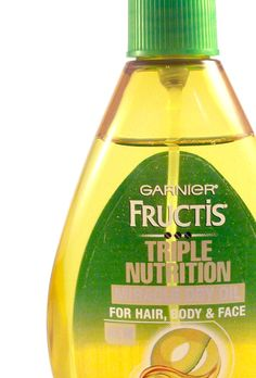 One product for your hair, face, and body. Need to try this one out!