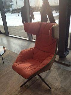 Design Post Keulen - Moroso.