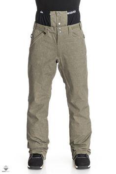 Spodnie Snowboardowe Quiksilver Resort INS Snowboard Pants