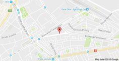 Harta pentru Strada Ritmului 35, București