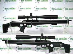 Fx Airguns Cutlas, calibre 5.5 puissance 45 joules  #categorieB #carabinesaplombssuperieuresa20joules #fxairgunscutlas