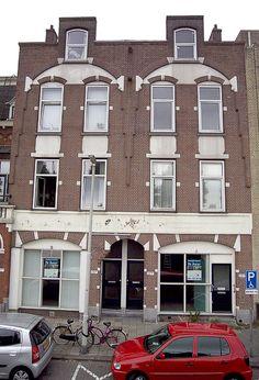 Prachtig gerenoveerde maisonette woning met uitzicht over de maasboulevard!