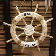 You might not consider Gridwall and Slatwire for tableware accessories sales, but it works as a Nautical Tableware Slatwire Endcap Display here Visual Merchandising, Nautical, Display, Tableware, Navy Marine, Floor Space, Dinnerware, Billboard, Dishes