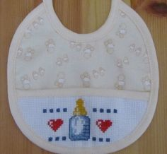 healthy breakfast ideas for kids age 9 to make 3 12 11 Minnie Baby, Bath And Beyond Coupon, Baby Bibs, Cross Stitch, Crafts, Looney Tunes, Betty Boop, Gaia, Embroidery