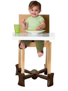 KABOOST is featured in High Chairs – The ultimate buyers guide!