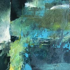 Joan Fullerton - Portfolio of Works: Abstracts