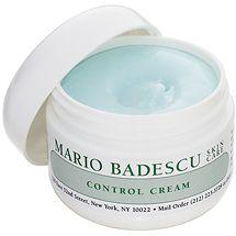 Mario Badescu Control Cream     Excellent for Ros
