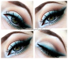 Ariel Make Up ~ Make Up & Beauty with a Princess Touch: ♕ Paciugopedia 3.0 ♕ Episode 9 ♕ {100 Days of Make Up ~ Day 62}