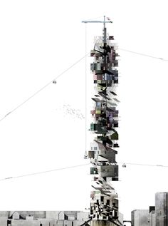 The Orchestrated City   Mark Jason Warren