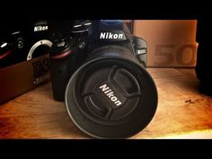 Nikon D3200 - D3200 DSLR Review - A Beginner Photographer's Review