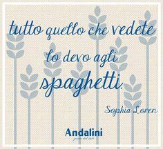 Prendiamo esempio!  Buona domenica a tutti!  www.andalini.it