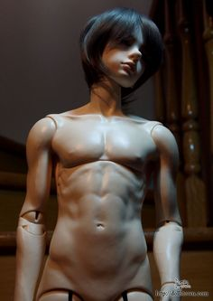 13-18yrs Boy :: 13-18yrs Boy Body :: 18yrs Boy Body ver.2016 - DollsTown, original handcrafted Ball Jointed Dolls