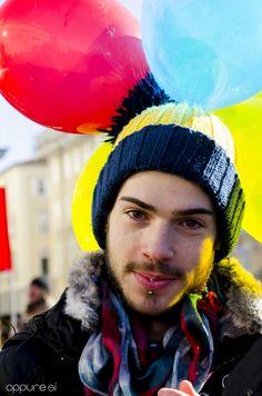 L'uomo è nato #libero, e dappertutto è in #catene. cit #JeanJacquesRousseau #oppuresi #people