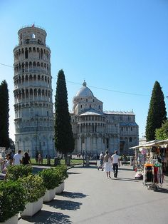 Leaning Tower of Pisa, Italy Tuscany Homes, Places Ive Been, Places To Visit, Pisa Italy, Places Worth Visiting, Places In Italy, Story Of The World, Italy Travel, Florence