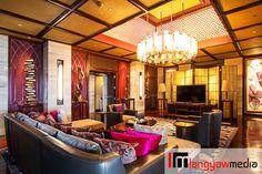 Sofitel Manila's Imperial Residence