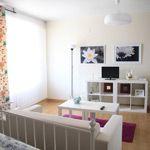 Salón / Living room Alojamientos Estela Pamplona