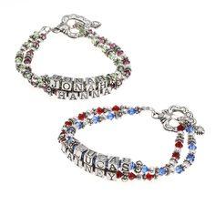 Tutorial - How to: Mother's Bracelet | Beadaholique