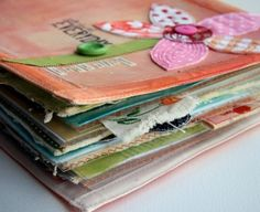 Scrapbooking: What Materials Do You Need - 4Hand4Made