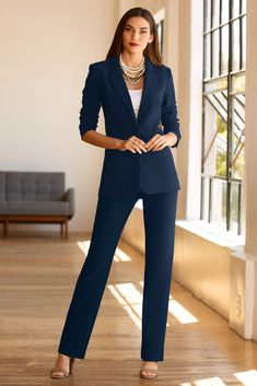 Wear to Work Fashion Outfit. Office Attire, Work Attire, Office Outfits, Office Wear, Casual Office, Office Uniform, Stylish Office, Office Chic, Work Casual
